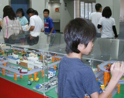 トヨタ博物館へ行きました!