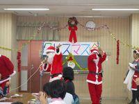 チャレンジ・ド・クリスマス会