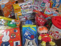 平成30年4月おもちゃ